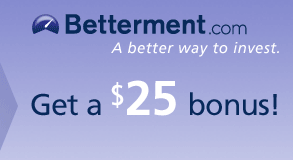 $25 bonus for opening an ira account