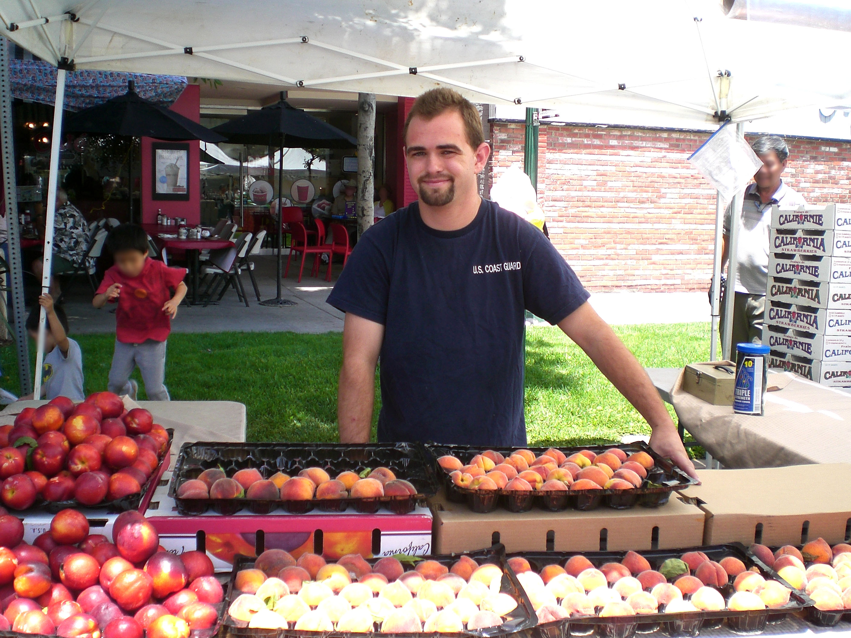Could You Make Money at a Farmers Market?