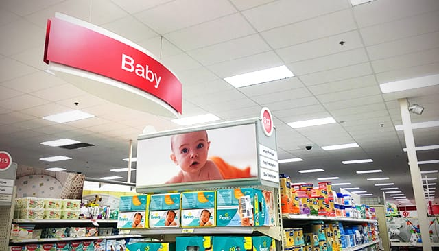 Create A Target Baby Registry And Get 60 Worth Of Free Stuff