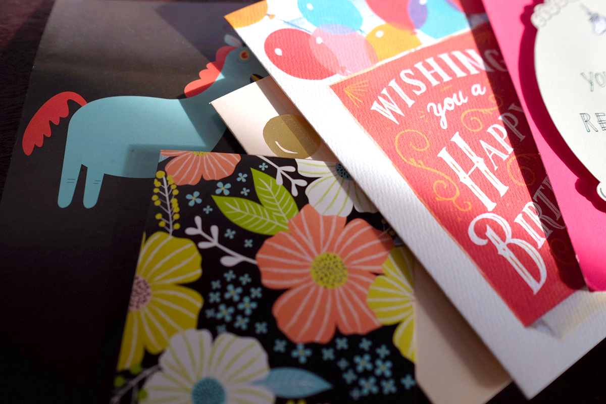 8 Companies That Will Pay You To Write Greeting Cards
