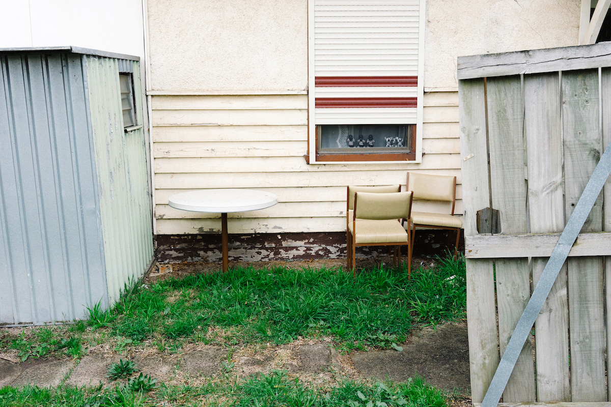 have your backyard fixed up on america u0027s most desperate landscape