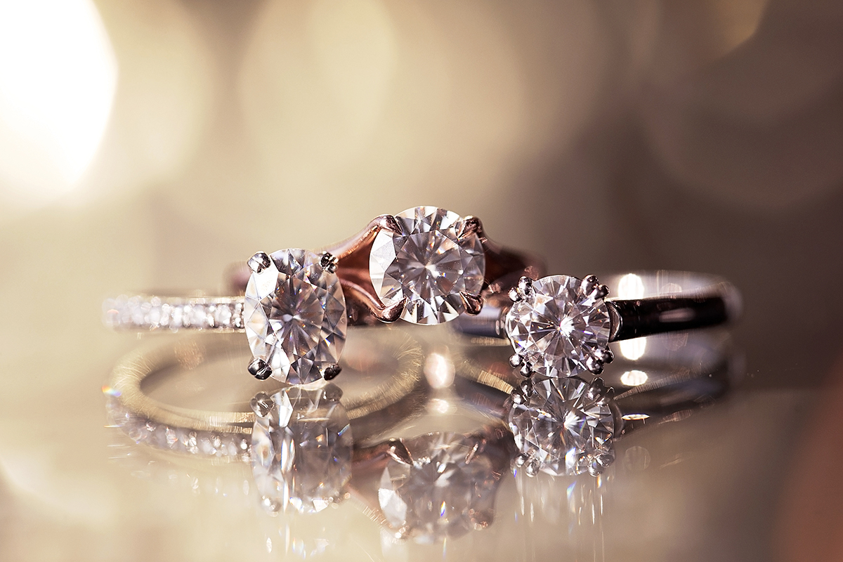 ideas engagement and a moissanite trend amazing rings ring diamond of alternative inspiration in files recycled