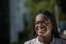 Desiree Stennett paid off more than $3,600 of her student loan debt.
