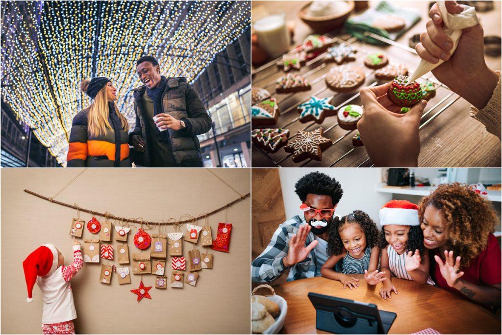 5 Affordable Ways to Celebrate the Holidays in 2020